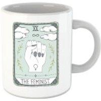The Feminist Mug