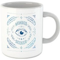 Wonder Seeker Mug
