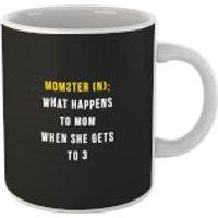 Momster Mug