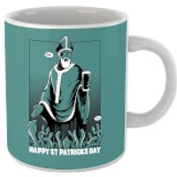St. Patricks Day Mug - St Patricks Day Gifts