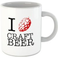 I Hop Craft Beer Mug