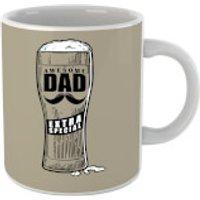 Awesome Dad Beer Glass Mug - Beer Glass Gifts