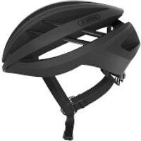 Abus Aventor Helmet - M/54-59cm - Velvet Black
