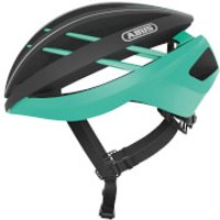Abus Aventor Helmet - L/58-61cm - Celeste Green