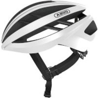 Abus Aventor Helmet - S/51-55cm - Polar White