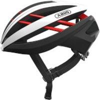 Abus Aventor Helmet - S/51-55cm - Blaze Red