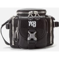 Alexander Wang Women's Surplus Camera Bag - Black