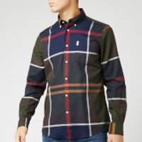Barbour Heritage Men's Dunoon Shirt - Classic - S - Multi