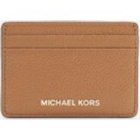Michael Kors Money Pieces Card Holder - Acorn