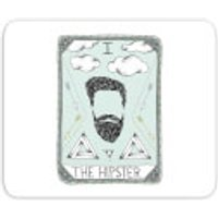 The Hipster Mouse Mat - Hipster Gifts