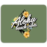 Aloha Beach Vibes Mouse Mat - Beach Gifts