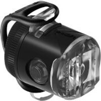 Lezyne LED Femto USB Drive Front Light - Black