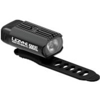 Lezyne Hecto Drive 500XL Front Light - Black