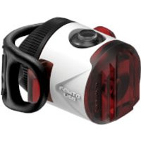 Lezyne LED Femto Drive USB Rear Light - White