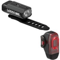 Lezyne Hecto Drive 500XL/KTV Light Set