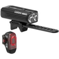 Lezyne Super Drive 1600XXL/KTV Pro Smart Light Set