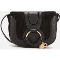 See By Chloe Women's Hana Small Cross Body Bag - Black