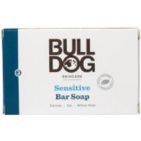 Bulldog Sensitive Bar Soap 200g