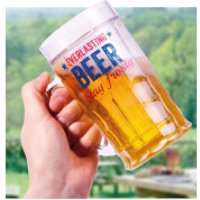 Everlasting Beer Glass - Beer Glass Gifts