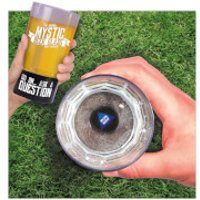 Mystic Beer Glass - Beer Glass Gifts