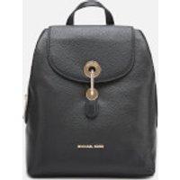 MICHAEL MICHAEL KORS Women's Raven Medium Backpack - Black