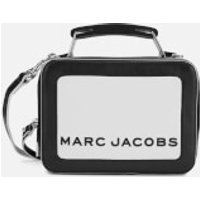 Marc Jacobs Women's The Box 20 Cross Body Bag - Cotton Multi