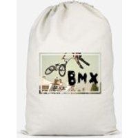 BMX Jump Cotton Storage Bag - Large - Bmx Gifts