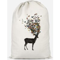Wild Nature Cotton Storage Bag - Large - Nature Gifts