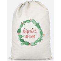 Hipster Mum Cotton Storage Bag - Large - Hipster Gifts