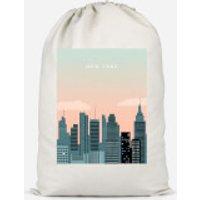 New York Cotton Storage Bag - Large
