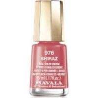 Mavala Solaris Mini Colour Nail Varnish 5ml (Various Shades) - Shiraz