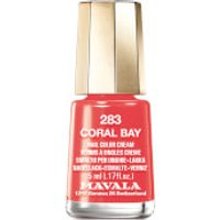 Mavala Mini Colour Nail Varnish - Coral Bay 5ml