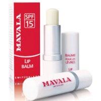 Mavala SPF15 Lip Balm 4.5g