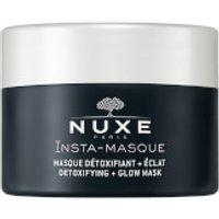NUXE Detoxifying and Glow Mask 50ml