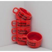 F*ck Mugs - Mugs Gifts