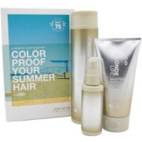 Joico Blonde Life Color Proof Your Summer Hair Trio Pack (Worth PS39.85)
