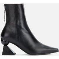 Yuul Yie Women's Amoeba Glam Heeled Boots - Black - IT 39/UK 6 - Black