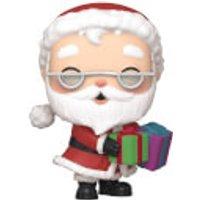 Pop! Holiday Santa Claus Pop! Vinyl Figure - Holiday Gifts