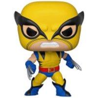 Marvel 80th Wolverine Pop! Vinyl Figure - Wolverine Gifts