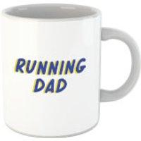 Running Dad Mug - Running Gifts
