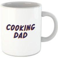 Cooking Dad Mug - Cooking Gifts