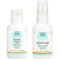 Mio Skincare Liquid Yoga Mini Duo