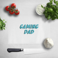 Gaming Dad Chopping Board - Gaming Gifts