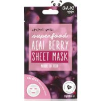 Oh K! Acai Sheet Mask 23g