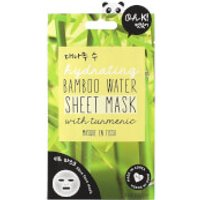 Oh K! Bamboo Water Sheet Mask 25ml
