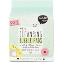 Oh K! SOS Cleansing Bubble Pads (20 Pads)