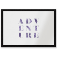 ADVENTURE Entrance Mat - Adventure Gifts