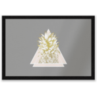 Pineapple Entrance Mat - Pineapple Gifts