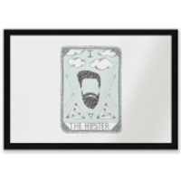 The Hipster Entrance Mat - Hipster Gifts