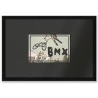 BMX Jump Entrance Mat - Bmx Gifts
